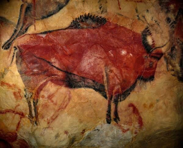 que animales cazaban en la prehistoria