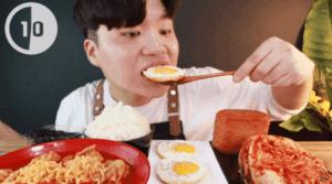 que animales comen los chinos