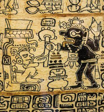 domesticaron los aztecas