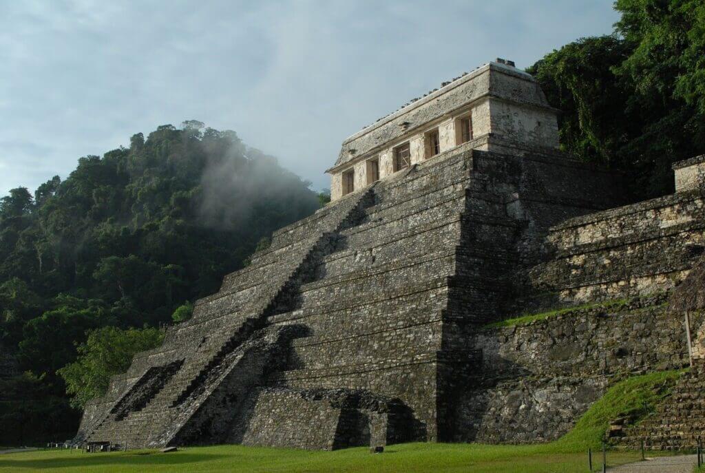 domesticaron los mayas