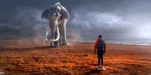que animales extintos podrian volver a la vida 2